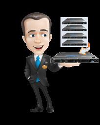 Goedkope reseller hosting
