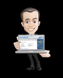 directadmin webhosting is stabiel en snel