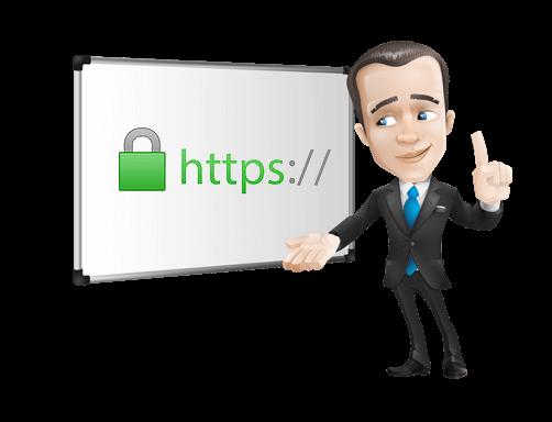 https ssl certificaten verbinding